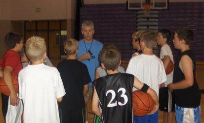 Gli allenatori delle giovanili